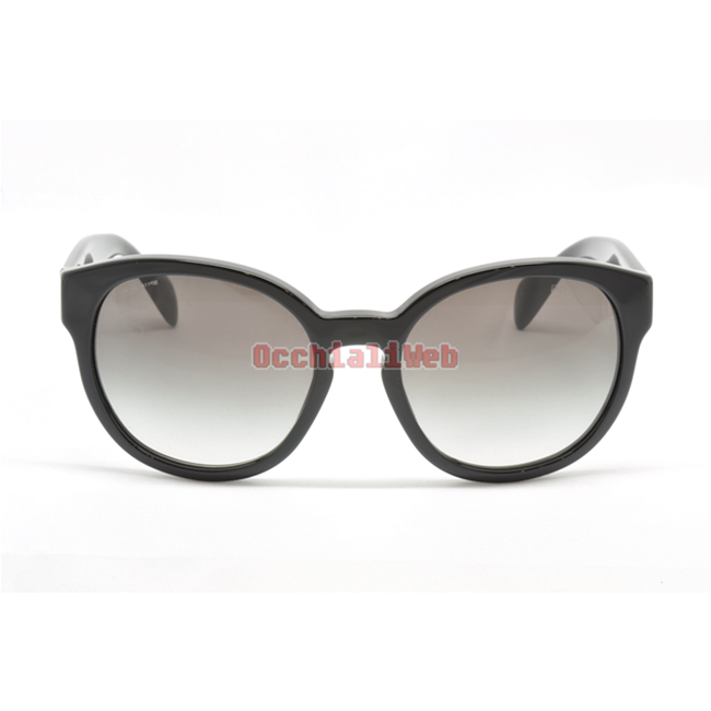 b9822589e3e4 ... inexpensive prada spr 18r col.1ab 0a7 cal.56 new sunglasses b195c 4ad1a  ...