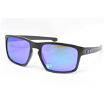 Oakley OO 9262 SLIVER Col.10 POLARIZED Cal.57 New Occhiali da Sole-Sunglasses