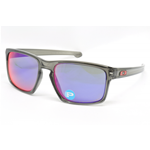 Oakley OO 9262 SLIVER Col.11 POLARIZED Cal.57 New Occhiali da Sole-Sunglasses
