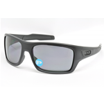 Oakley OO9263-07 TURBINE Col.07 POLARIZED Cal.63 New Occhiali da Sole-Sunglasses