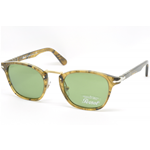 Persol 3110-S TYPEWRITER EDITION Col.1021/4E Cal.49 New Occhiali da Sole-Sunglasses