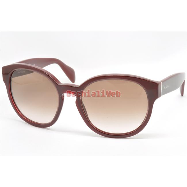 02f9b9ce514ff ... opal bordeaux womens sunglasses c8637 9f92a  ireland prada spr 18r col. uan 0a6 cal.56 new sunglasses c0761 fae72