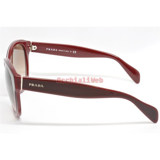 96e8f6450efaa ... ireland prada spr 18r col.uan 0a6 cal.56 new sunglasses c5445 35d74