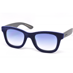 Italia Independent I-PLASTIC 0090V Col.021.000Cal.50 New Occhiali da Sole-Sunglasses