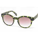 Italia Independent GUM 0909.140.000 Col.140.000 Cal.51 New Occhiali da Sole-Sunglasses
