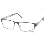 Mad in Italy PIEMONTE Col.Q06 Cal.56 New Occhiali da Vista-Eyeglasses