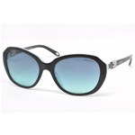 Tiffany & Co. TF 4108-B Col.8193/9S Cal.55 New Occhiali da Sole-Sunglasses