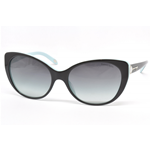 Tiffany & Co. TF 4099-H Col.8055/3C Cal.57 New Occhiali da Sole-Sunglasses
