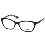 Vogue VO 2961 Col.W827 Cal.53 New Occhiali da Vista-Eyeglasses