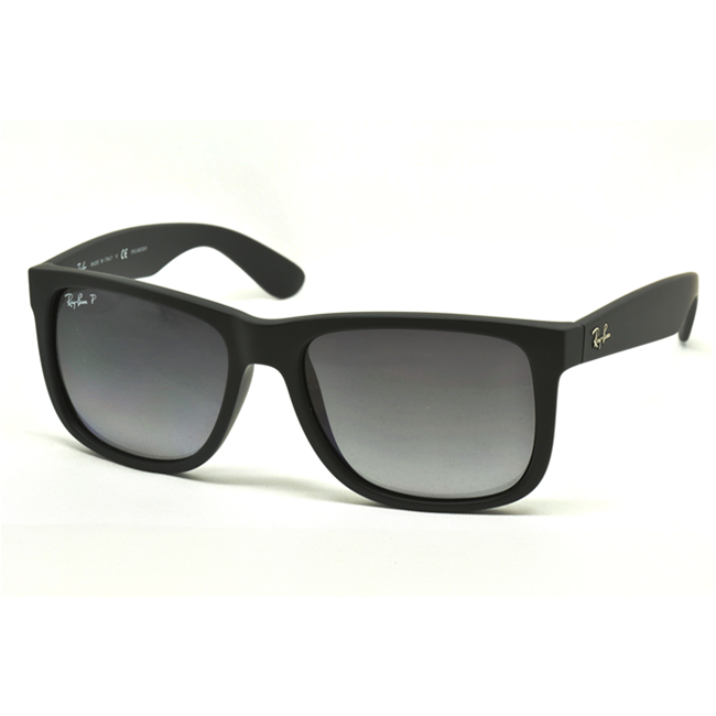 3ce04f020a Occhialiweb.com  Ray-Ban RB 4165 JUSTIN POLARIZED Col.622 T3 Cal.54 ...