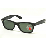 Ray-Ban RB 2132 NEW WAYFARER Col.901/58 Polarizzato Cal.52 New Occhiali da Sole-Sunglasses