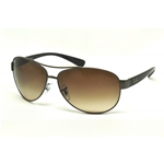 Ray-Ban RB 3386 Col.004/13 Cal.63 New Occhiali da Sole-Sunglasses