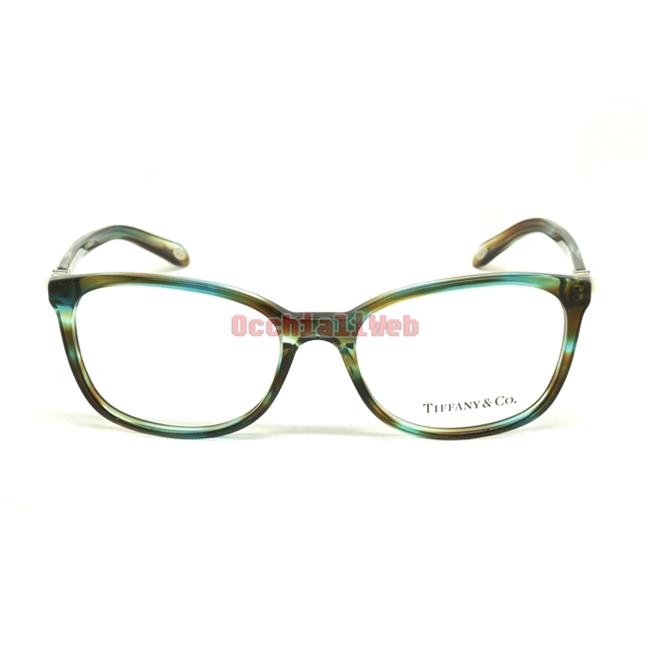 Tiffany & Co. TF 2109-H-B Col.8193 Cal.53 New Occhiali da Vista-Eyeglasses ql2crA