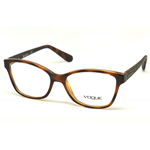 Vogue VO 2998 Col.W656 Cal.52 New Occhiali da Vista-Eyeglasses