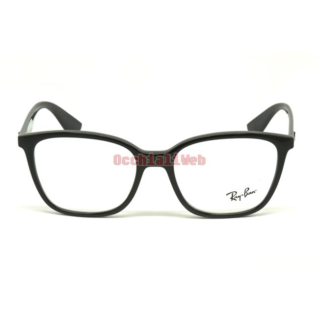 Occhiale da vista Ray Ban Vista modello 7066 VISTA colore 2000