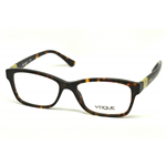 Vogue VO 2765-B Col.W656 Cal.53 New Occhiali da Vista-Eyeglasses