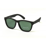 Panoply 998 Col.NERO SATINATO POLAR.  Occhiali da Sole Bimbo-Sunglasses Boy