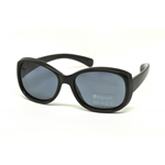 Panoply 995 Col.NERO LUCIDO POLAR. Occhiali da Sole Bimba-Sunglasses GIRL