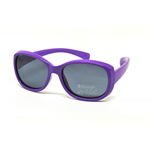 Panoply 995 Col.VIOLA POLAR. New Occhiali da Sole Bimba-Sunglasses Girl