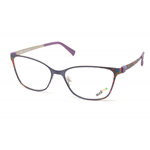 Mad Fun NARCISO Col.V03 Cal.54 New Occhiali da Vista-Eyeglasses
