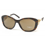 Burberry B 4208-Q Col.3002/73 Cal.57 New Occhiali da Sole-Sunglasses