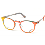 Mad Up CIPOLLA Col.R02 Cal.47 New Occhiali da Vista-Eyeglasses