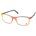 Mad Up SEDANO Col.R03 Cal.54 New Occhiali da Vista-Eyeglasses
