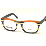 Ultra Limited TORINO Col. MULTICOLOR Cal.50 New EYEGLASSES-EYEWEAR