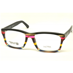 Ultra Limited ROMA Col.MULTICOLOR Cal.56 New EYEGLASSES-EYEWEAR
