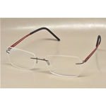 BLACKFIN BF711 SEA BREEZE Col.505 Cal.53  New Occhiali da Vista-Eyeglasses