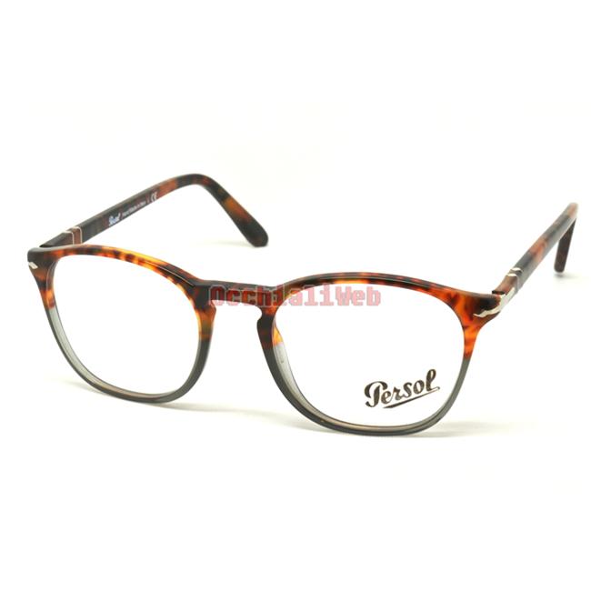 Occhiali da Vista Persol PO 3007V (1023) QGS0jxI0J9