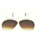 PERSOL 649 LENTI DI RICAMBIO, REPLACEMENTS LENS CAL.54  MARRONI SFUM, BROWN SHADED