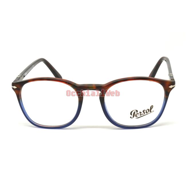Occhiali da Vista Persol PO3007V 1022 aELlEubfK