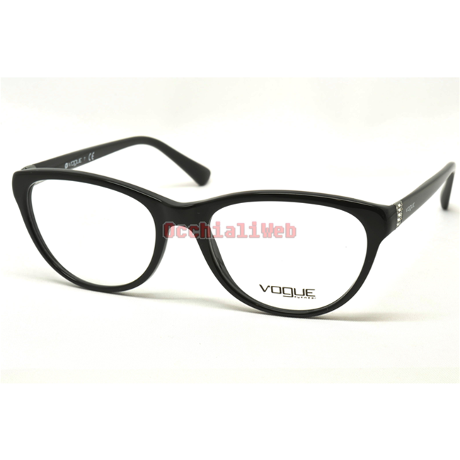 Vogue VO 2938 B Col.1312 Cal.54 New Occhiali da Vista-Eyeglasses n2O6Udv2y
