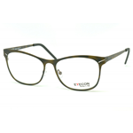 Y-light 106 Col.06 Cal.54 New Occhiali da Vista-Eyeglasses