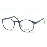 Y-light 107 Col.33 Cal.48 New Occhiali da Vista-Eyeglasses