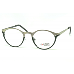Y-light 107 Col.36 Cal.48 New Occhiali da Vista-Eyeglasses