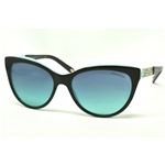 Tiffany & Co. TF 4119 Col.8055/9S Cal.56 New Occhiali da Sole-Sunglasses