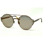 Bottega Veneta BV 0013S Col.002 Cal.59 New Occhiali da Sole-Sunglasses