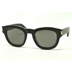 Saint Laurent BOLD 2 Col.001 Cal.49 New Occhiali da Sole-Sunglasses