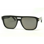 Saint Laurent SL 87 Col.001 Cal.56 New Occhiali da Sole-Sunglasses