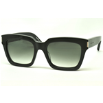 Saint Laurent BOLD 1 Col.001 Cal.54 New Occhiali da Sole-Sunglasses