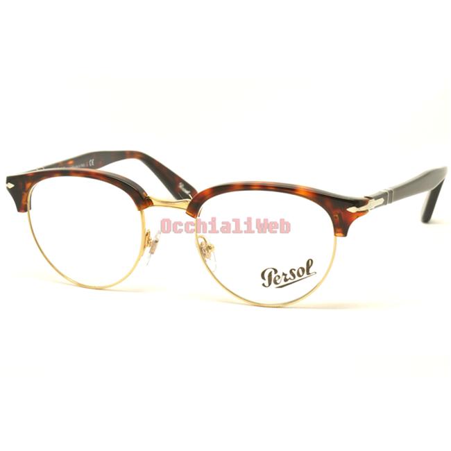 Persol Occhiale da Vista PERSOL PO 8129V (24) bxZubXuqK