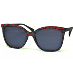 EYEYE I.I Eyewear IS018 Col.ELE.071 Cal.56 New Occhiali da Sole-Sunglasses