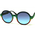 EYEYE I.I Eyewear IS008 Col.TST020 Cal.54 New Occhiali da Sole-Sunglasses
