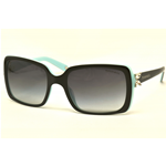 Tiffany & Co. TF 4047-B Col.8055/3C Cal.55 New Occhiali da Sole-Sunglasses