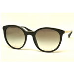 Prada SPR 17S CINEMA' Col.1AB-0A7 Cal.53 New Occhiali da Sole-Sunglasses