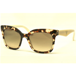 Prada SPR 24Q TRIANGLE Col.UAO-3D0 Cal.53 New Occhiali da Sole-Sunglasses