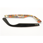 ASTE DI RICAMBIO/REPLACEMENT ARMS RAYBAN WAYFARER 2140 FANTASY GUITAR LIMITED