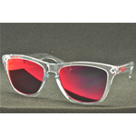 2dee82524d Oakley OO 9013-A5 FROGSKINS Col.A5 Cal.55 New SUNGLASSES